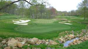 Rock Manor GC