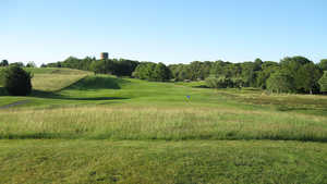 Woods Hole GC