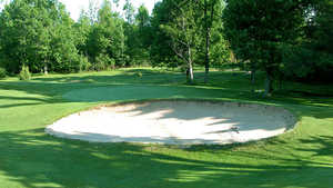 Rideau Glen GC