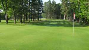 Beaver Meadow GC: #6