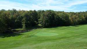 Granliden On Sunapee GC