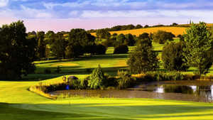 Morley Hayes Hotel & Golf