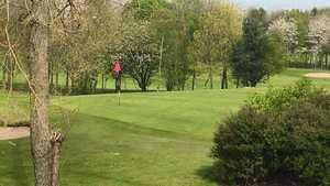 Bradley Park GC