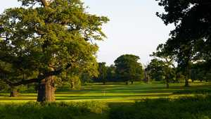 Forest of Arden CC - Aylesford: #5