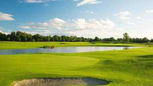 Luttrellstown Castle GCC