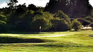 Tidworth Garrison GC
