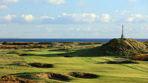 Trump Turnberry Resort - Ailsa: #12
