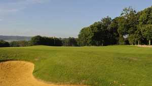 Wrotham Heath GC: #8