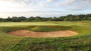 Aldeburgh GC - Championship