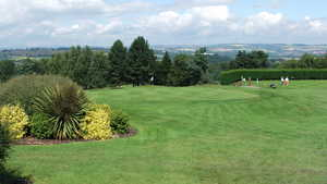Bishop Auckland GC
