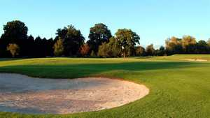 Brickendon Grange GC