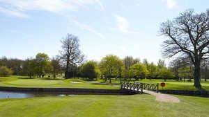 Dyrham Park GCC