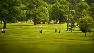 Dyrham Park GCC: #1