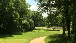 East Berkshire GC