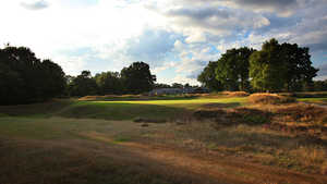 Hankley Common GC: #18