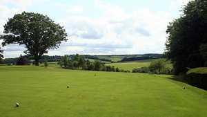 Harewood Downs GC: #1