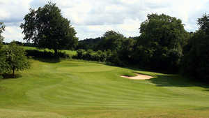 Harewood Downs GC: #5