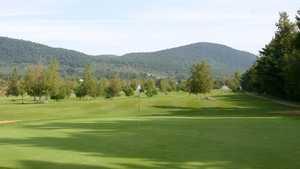 Club de Golf Au Mille Vert