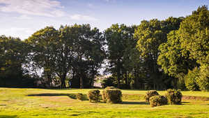 Huntercombe GC: #1