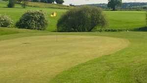 Kingswinford GC - Eagle: #9