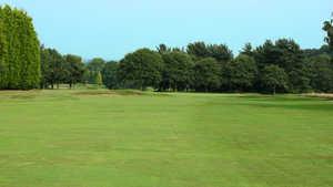 Trentham Park GC