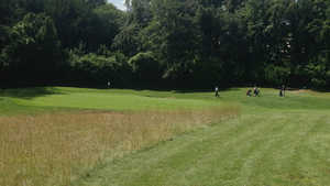 Tyrrells Wood GC: #1
