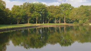 Wanstead GC: #16