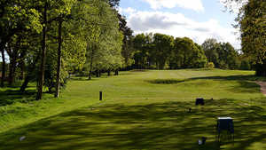 West Surrey GC: #10