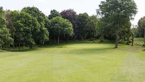 Worksop GC