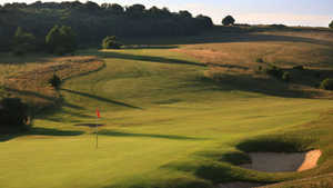 Worthing GC - Lower: #10