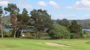 Bonar Bridge - Ardgay GC