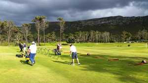 Hermanus GC: Practice area