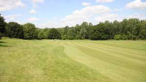 Bradfield College GC: #8