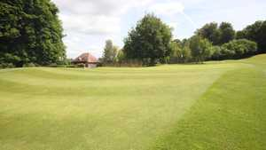 Bradfield College GC: #9