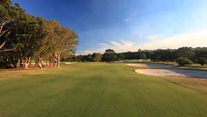 Royal Sydney GC - Championship: #13