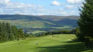The Moffat GC: #14
