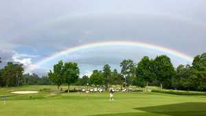 The Golf Trails of The Woodlands