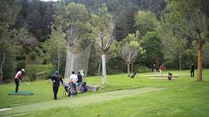 El Torrent Xixerella Pitch & Putt