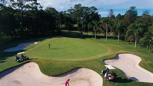 Coolangatta & Tweed Heads GC - West