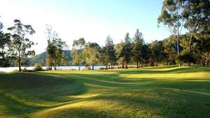 Wisemans Ferry GC