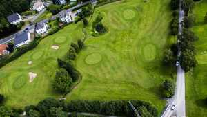 Golf am Haus Amecke - 6-hole Family