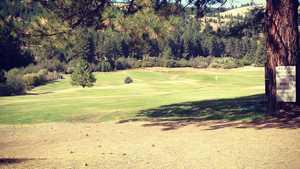 Kinzua Hills GC