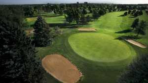J. F. Kennedy Golf Center - Babe Lind: #7