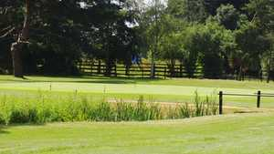 Wexham Park GC