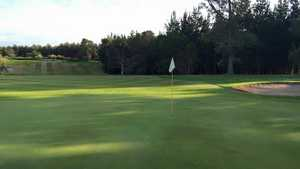 Mount Gambier GC: #16