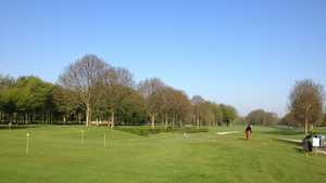 Rhoon Golf Center