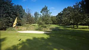 Golfcampus De Tongelreep