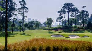 TPC Kuala Lumpur - East: #1