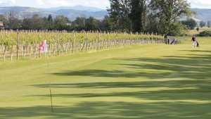 Reggio Emilia Golf