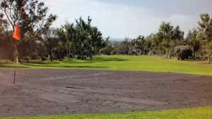 Moora Lakeview GC